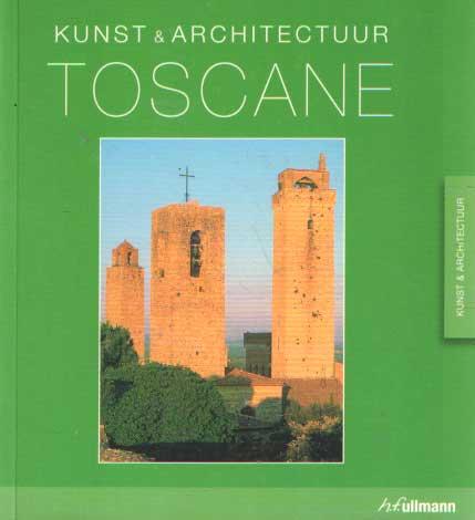 MUELLER VON DER HAEGEN, ANNE & RUTH STRASSER - Kunst & Architectuur Toscane.