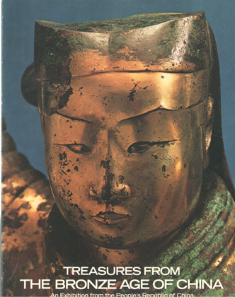 - Treasures from the bronze age of China. An exhibition from the People's Republic of China.