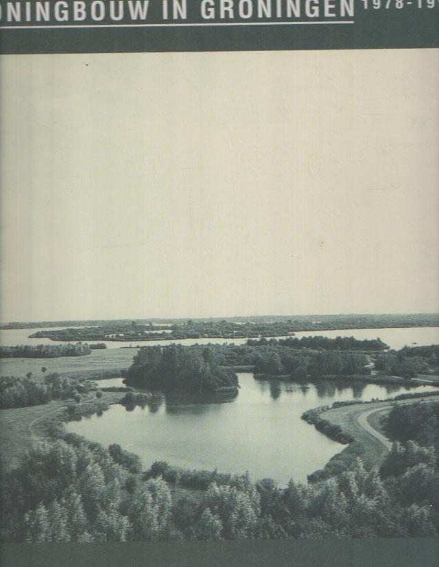 DUURSMA, JAN - Woningbouw in Groningen 1978 - 1993.