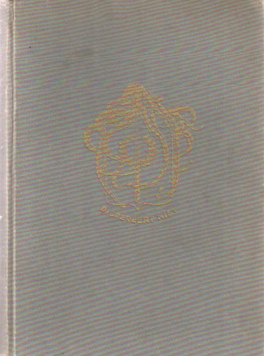 ELIAS, W.H.J. - Indië onder Japanschen hiel.
