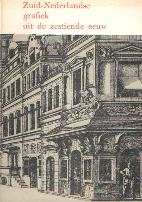 - Zuid-Nederlandse grafiek uit de zestiende eeuw.