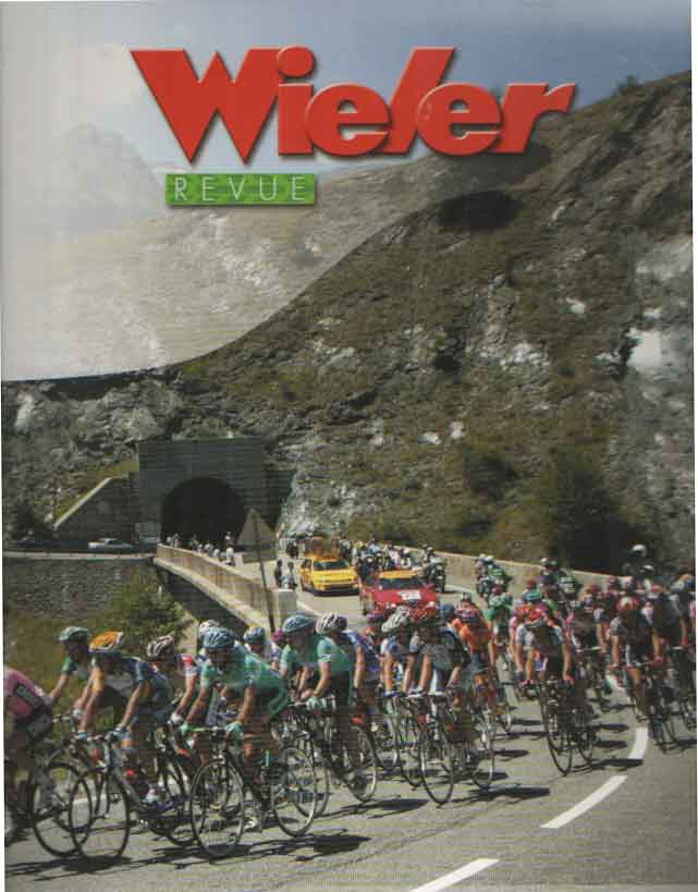 - Wielerrevue 2004 - 2009.