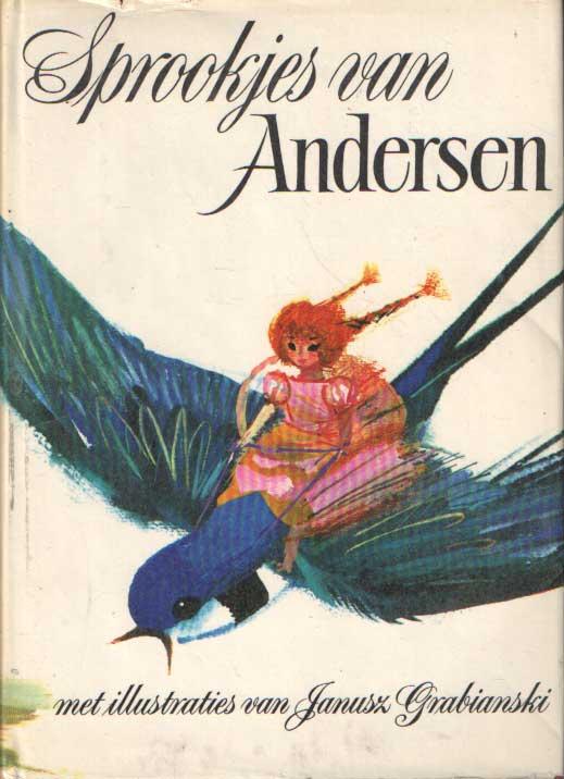 - Sprookjes van Andersen.