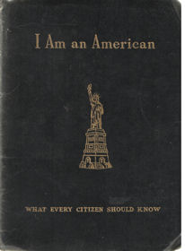 CAVANAH, FRANCES & LLOYD E. SMITH - I am an American. What every citizen should know.