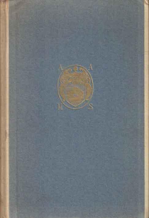 SCHWENCKE, JOHAN - De houtgravure in de hedendaagse Engelse boekkunst..