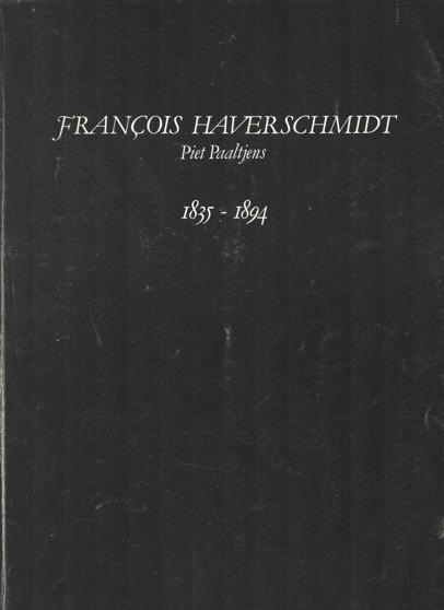 DIEPSTRATEN, JOHAN EN PHIL MUYSSON - Bzzlletin nr. 84. François Haverschmidt, Piet Paaltjens nummer.