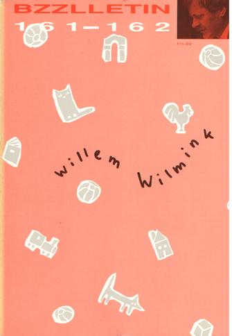 CARTENS, DAAN EN PHIL MUYSSON - Bzzlletin nr. 161-162 Willem Wilmink nummer.