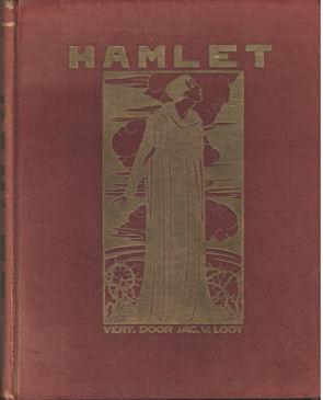 SHAKESPEARE, WILLIAM - Hamlet prins van Denemarken.