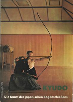 HOFF, FELIKS F. - Kyudo. Die Kunst des japanischen Bogenschiesses.