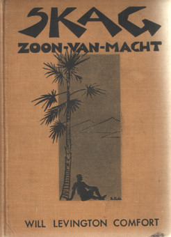 LEVINGTON COMFORT & ZANIM KI DOST, WILL - Skag zoon-van-macht.