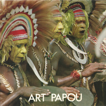 SERRA, EUDALD & ALBERTO FOLCH - Art papou.