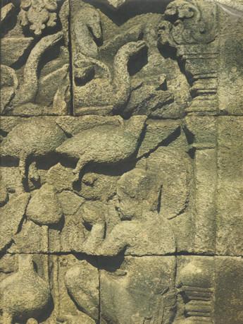 - Borobudur. Kunst en religie in het oude Java.