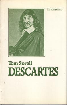 SORELL, TOM - Descartes.