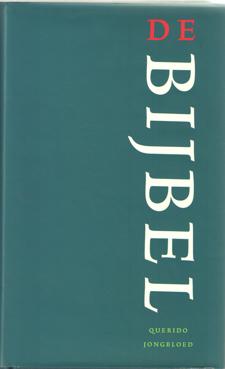 - De bijbel.