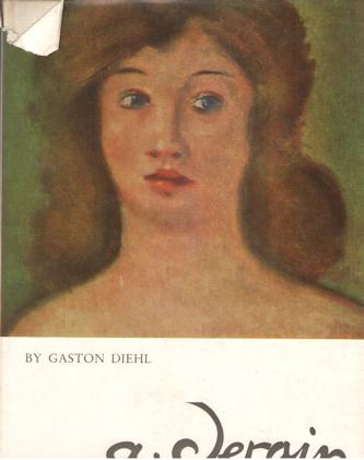DIEHL, GASTON - Derain.