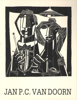 - Jan P.C. van Doorn. Prenten, tekeningen en goauches 1943-1986.