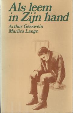 GESSWEIN, ARTHUR & MARLIES LANGE - Als leem in zijn hand.