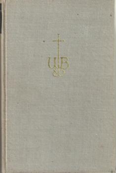 CERFAUX, L. - De levende stem van het evangelie in de begintijd van de kerk.