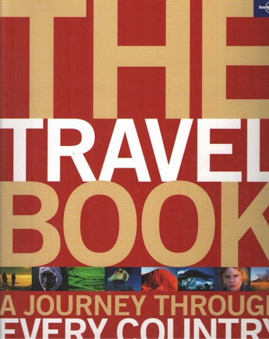 - Lonely Planet. Travel Book. A journey through every country in the world.