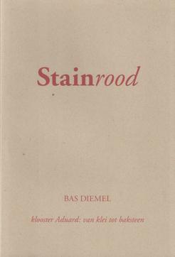 DIEMEL, BAS - Stainrood.