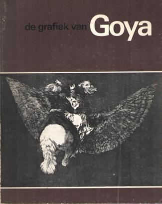 - De grafiek van Goya.