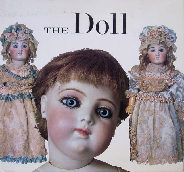 FOX, CARL - The Doll.
