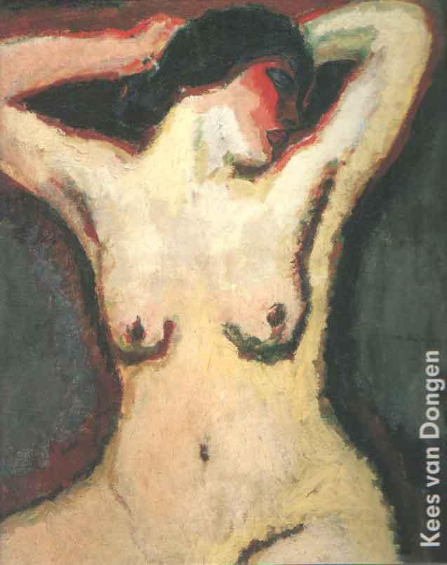 SCHOON, ALITHA E.A. (RED.) - Kees van Dongen 17/12/89-11/2/90.