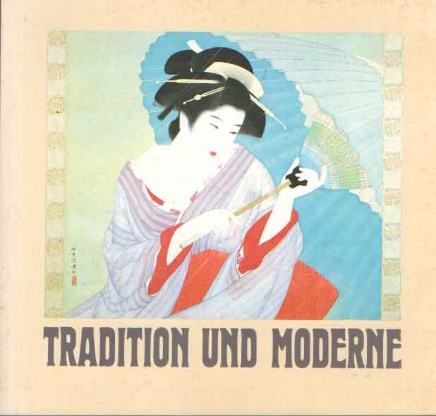 - Tradition und Moderne. Japanische Malerei vom 17. Jahrhundert bis zur Gegenwart. Ausstellung vom 31.10. - 14.12.1980..