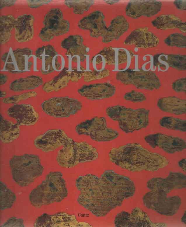 - Antonio Dias: Trabalhos, Arbeiten, Works 1967-1994.