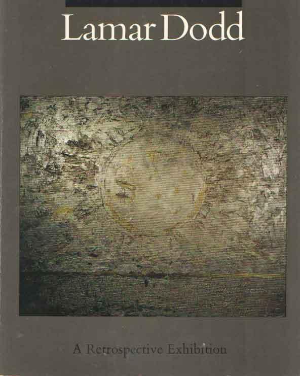 - Lamar Dodd: Retrospective Exhibition.