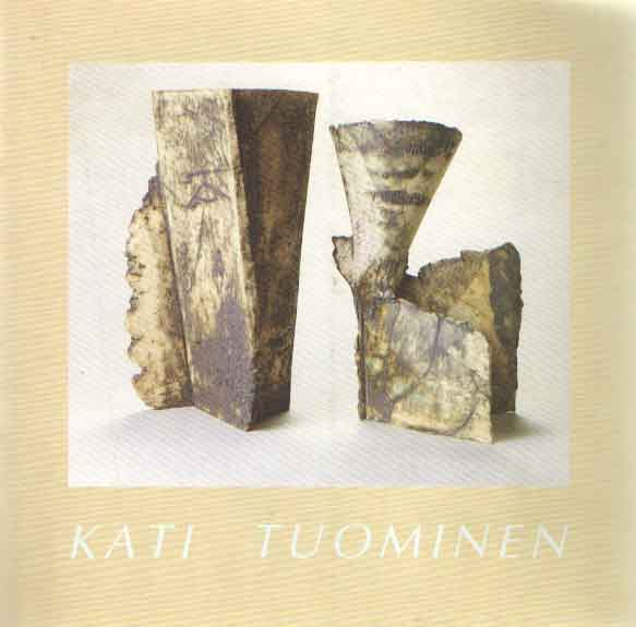 - Kati Tuominen.