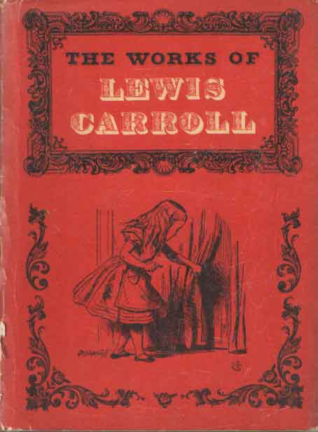 CARROLL, LEWIS - The Works of Lewis Carroll.