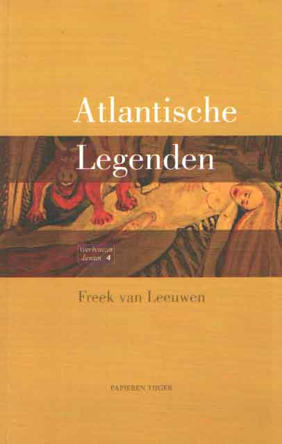LEEUWEN, FREEK VAN - Atlantische legenden.