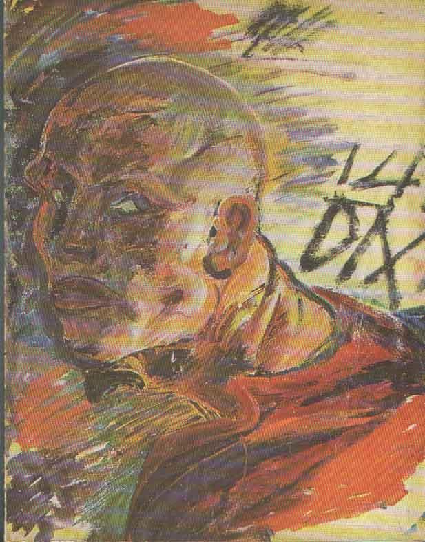 - Otto Dix. Peintures, Aquarelles, Gouaches, Dessins Et Gravures Du Cycle De «Laguerre».