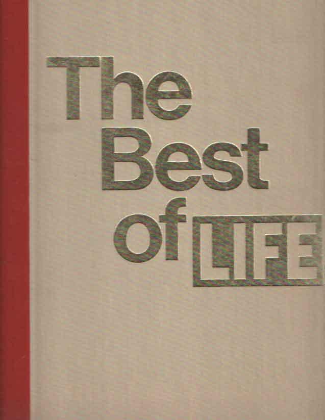 SCHERMAN, DAVID E. (EDITOR) - The Best of Life.