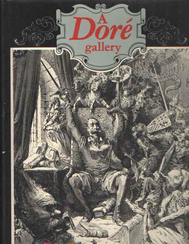 - A Doré gallery.