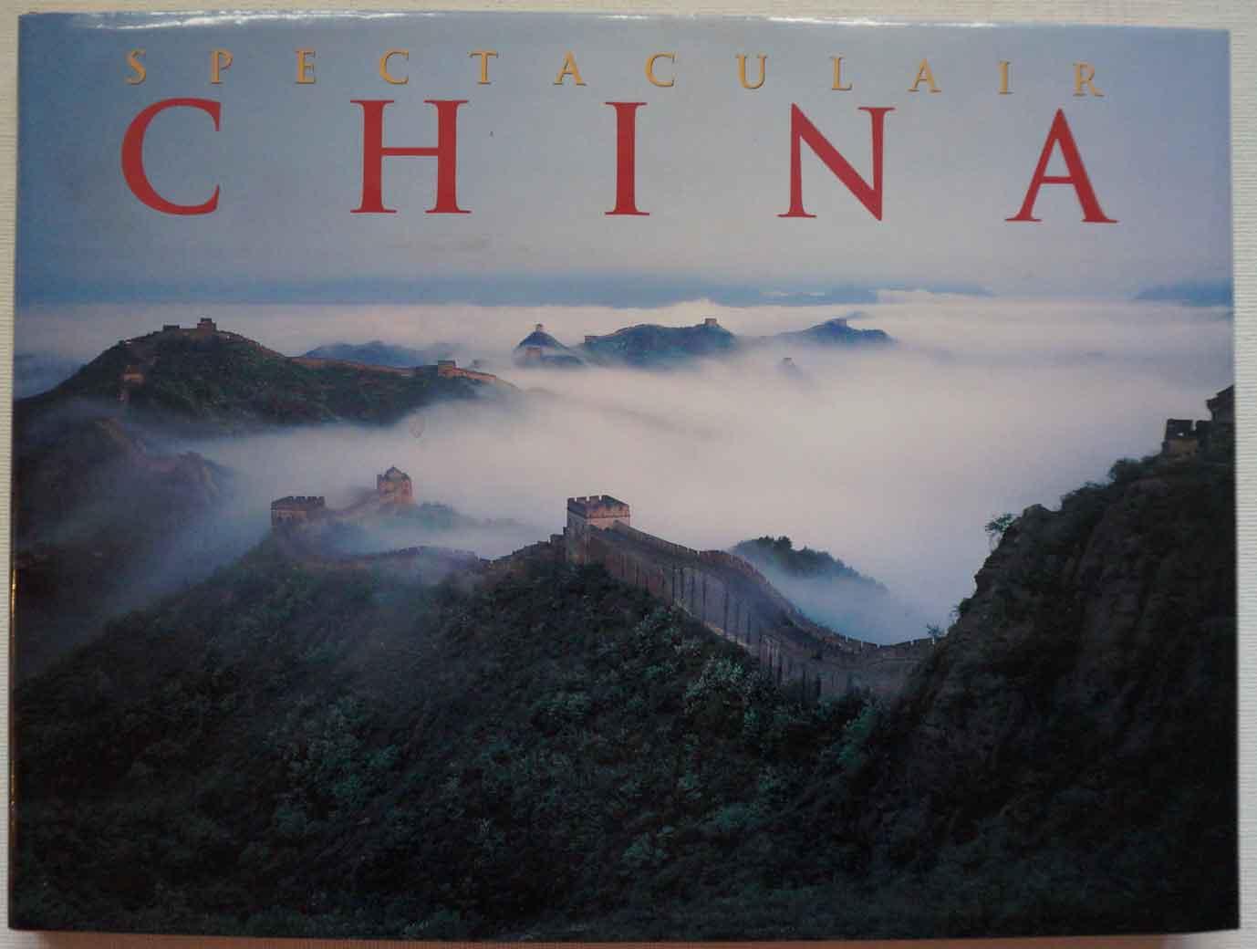CAMERON, NIGEL & WIERTS, TRUDIE & DOELMAN, ELKE - Spectaculair china.