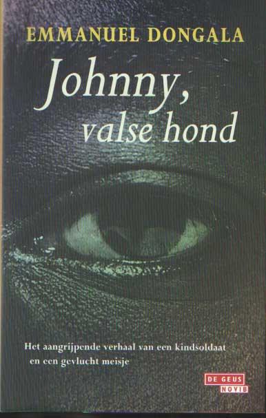 DONGALA, EMMANUEL - Johnny, valse hond.