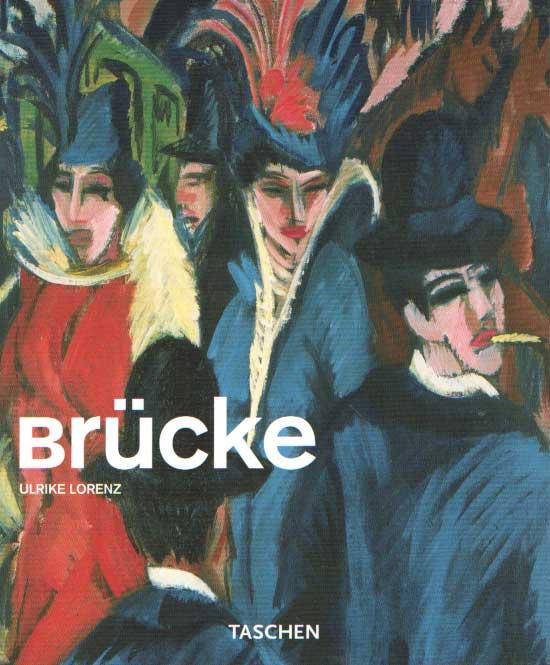 - Brücke. Expressionistisch kunstenaarscollectief : (1905-1913).