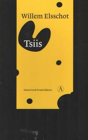 ELSSCHOT, WILLEM - Tsiis.