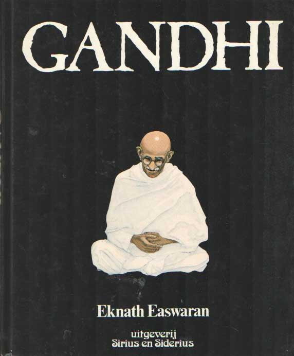 EKNATH EASWARAN - Gandhi.