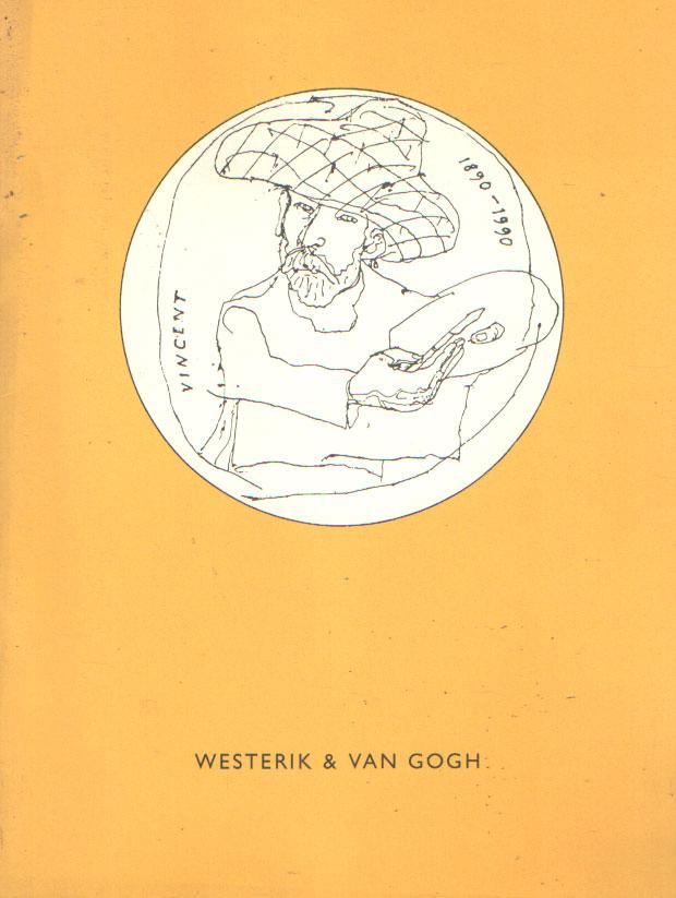 BECHT, FRITS - Westerik & Van Gogh.