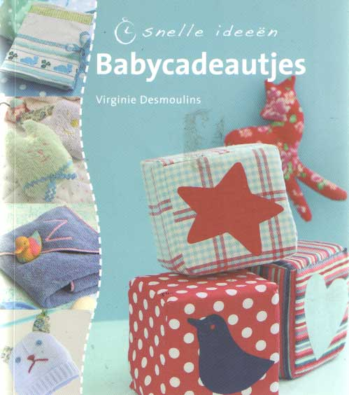DESMOULINS, VIRGINIE - Babycadeautjes.