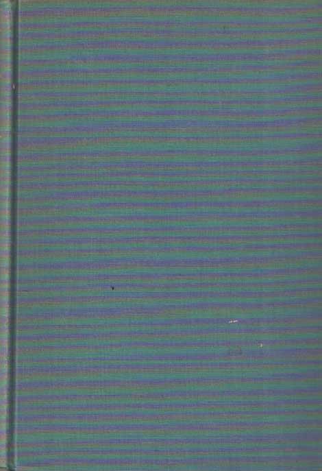 GLAZER, NAHUM M. (ED.) - Leopold and Adelheid Zunz. An account in letters 1815-1885.