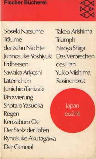- Japan erzählt.