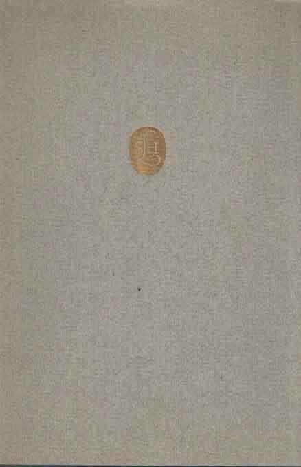 - S.L. Hartz in de grafische wereld. Uitgegeven ter gelegenheid van de tentoonstelling van zijn werk in het Museum van het Boek.
