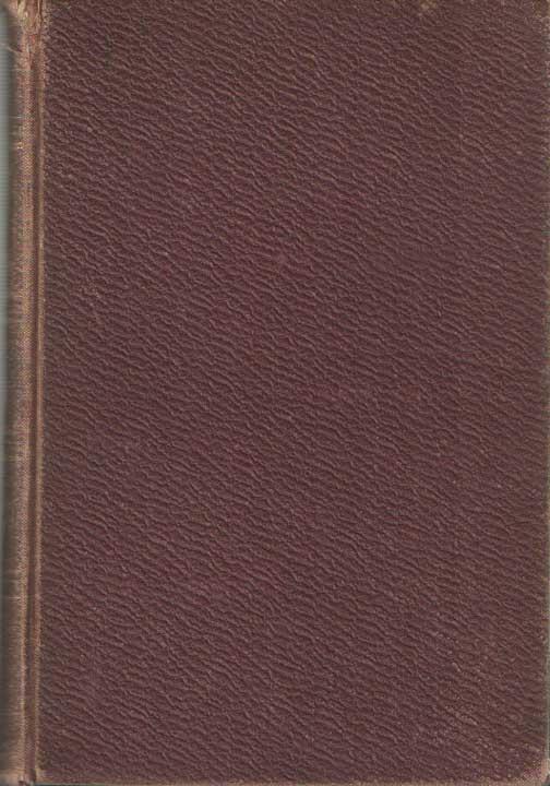 WAGENINGEN, J. VAN & F. MULLER ALS BEWERKER - Latijnsch woordenboek.