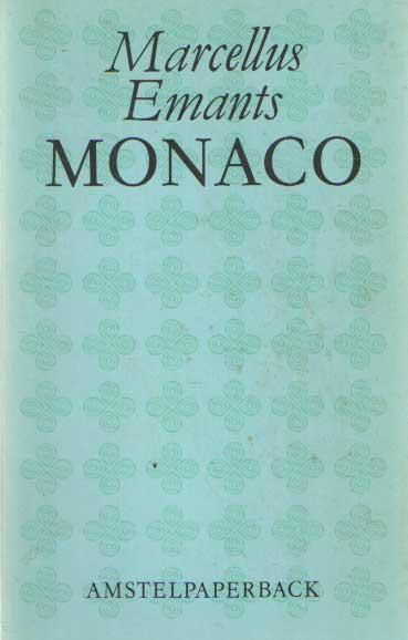 EMANTS, MARCELLUS - Monaco.