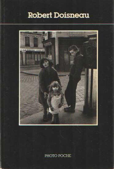 DOISNEAU, ROBERT - Robert Doisneau. Entretien de Robert Doisneau avec Sylvian Roumette.
