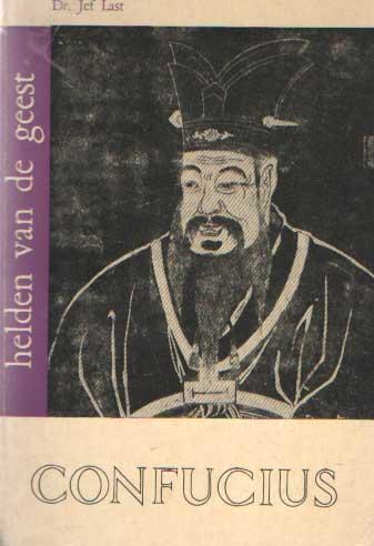 LAST, JEF - Confucius.